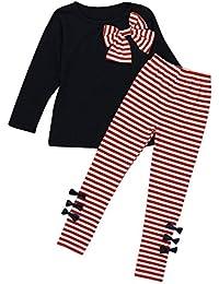 Amazon.it  vestiti bambina 8-10 anni  Abbigliamento 4c4227e7090