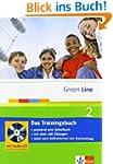 Green Line 2 - Das Trainingsbuch: 2....
