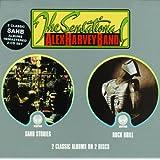 Sahb Stories / Rock Drill (UK Comm CD)