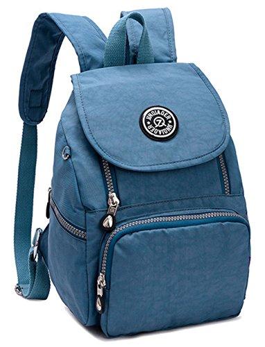 Estwell zaino borsa, Dark Blue (blu) - EWL1707 Blue
