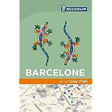 Barcelone en un coup d'oeil