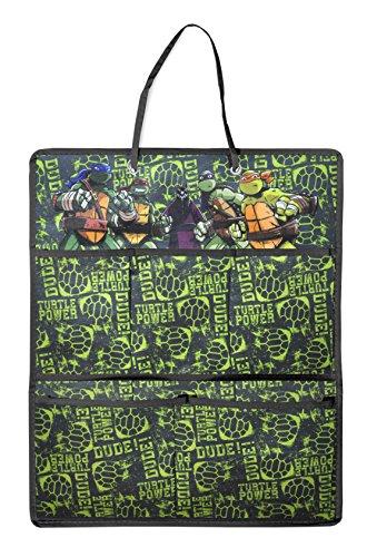 Nickelodeon Teenage Mutant Ninja Turtles 5 Pocket Hanging Organizer