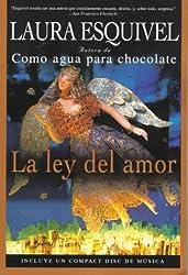 La ley del amor by Laura Esquivel (1997-09-08)