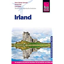 Reise Know-How Irland: Reiseführer für individuelles Entdecken