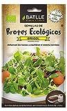 Semillas Ecológicas Brotes - Brotes ecológicos