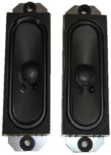 LG EA830829201 Replacement Speaker for 37LG300, Black