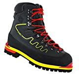 Fitwell Antares steigeisenfeste Bergschuhe/Alpinstiefel mit Vibramsohle Made IN Italy (UK 10 - EU 44,5)