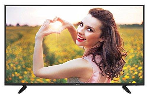 Thomson 40FB3105 102 cm (40 Zoll) Fernseher (Full HD, Triple Tuner DVB-C/-T/S2) Performance Series Coaxial