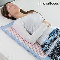 InnovaGoods IG116240 - Esterilla de acupuntura