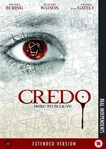 Credo [DVD]
