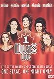 Divas Live [DVD] [1999]