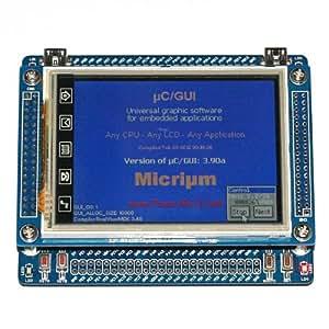 "SainSmart STM32 STM32F103VCT6+Board+3.2"" TFT LCD Module,GPIO,SD card Slot,Serial,JTAG/SWD"