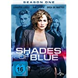 Shades of Blue - Staffel 1