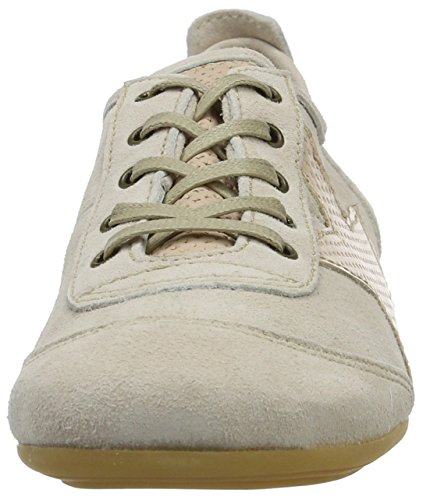 Mjus Damen 670863-0101 Sneakers Beige (Phard)