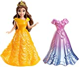 Disney Princess MagiClip Fashions: Belle Sparkle