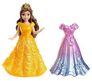 Disney Princess MagiClip Fashions: Belle Sparkle