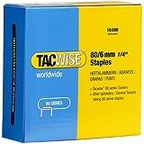 Tacwise 0381 häftklammer