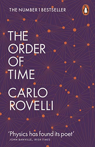 The Order of Time (English Edition) (Long Johns Blend)