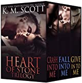 Heart of Stone Trilogy Box Set (English Edition)