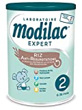 MODILAC 2 EXP RIZ AR LAIT 800G