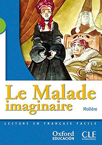 Le Malade imaginaire (Mise En Scène) - 9788467321968