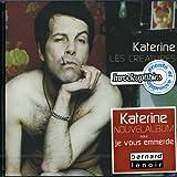 Songtexte von Katerine - Les Créatures
