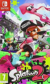 Splatoon 2 standard (B0718Y2ZK4) | Amazon price tracker / tracking, Amazon price history charts, Amazon price watches, Amazon price drop alerts