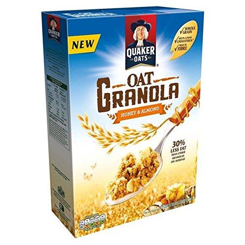 quaker-oat-granola-honey-almond-550g