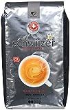 Schwiizer Schüümli Gastronom Ganze Kaffeebohnen, 3er Pack (3 x 500 g)