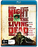 La Nuit des morts-vivants / Night of the Living Dead [ Origine Australien, Sans Langue Francaise ] (Blu-Ray)