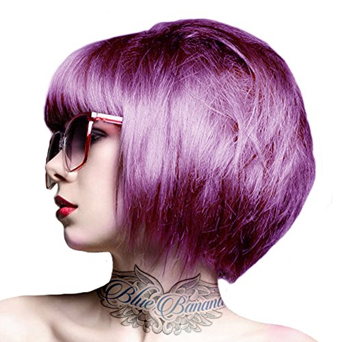Tinte capilar semi-permanente Crazy Color 100ml Lavender