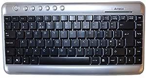 Dexlan Mini clavier extra-plat USB
