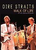 : Dire Straits & Eric Clapton - Walk Of Life DVD