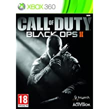 Call of Duty: Black Ops II [Standard edition] (Xbox 360)