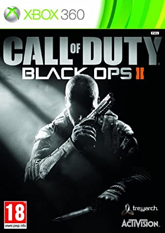 Call of Duty : Black Ops 2 [import