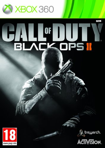 Call of Duty: Black Ops II (Xbox 360)