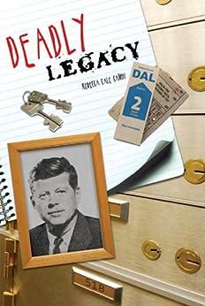 Deadly Legacy (English Edition) di [Camhi, Rebecca Cale]