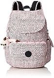 Kipling - CITY PACK L - Großer Rucksack - Soft Pink Str - (Rosa)