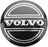 VOLVO Original Radzierblende / Nabenabdeckung für Leichtmetallfelgen