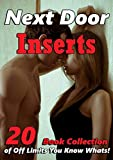 Next Door Inserts (20 Book Collection of Off Limits You Know Whats!)