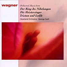 Orchestral Music from the Ring of the Nibelungen