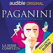 Paganini. Serie completa: Paganini - Il violino del Diavolo 1-10