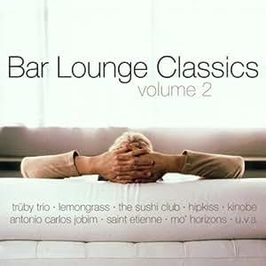 Bar Lounge Classics 2
