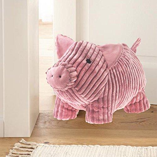 PMS \'Oink kommt,\' 26cm Kordel Pig Türstopper Türstopper