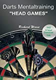 "Darts mentaltraining ""Head Games"": English Edition"
