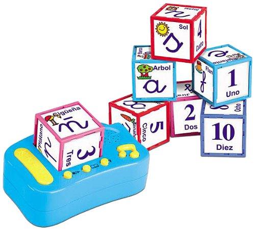 Imagen principal de Falomir 646490 - Cubo Musical Aprendizaje
