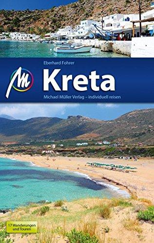 Preisvergleich Produktbild Kreta: Reiseführer mit vielen praktischen Tipps.