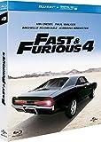 Fast & Furious 4 [Blu-ray + Copie digitale] [Import italien]