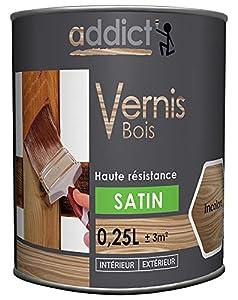 Vernis Bois Leroy Merlin Fr Comparer Les Prix Des Vernis