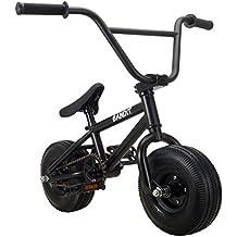 RayGar Bandit Black Mini BMX Bike - New